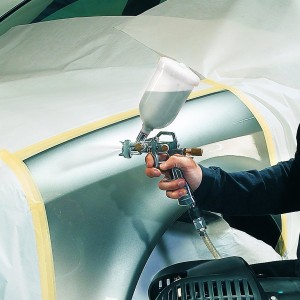 Einhell 4133000 pistolet peinture