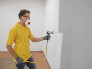 La location pistolet peinture permet d'avoir accès à du matériel de haute qualité